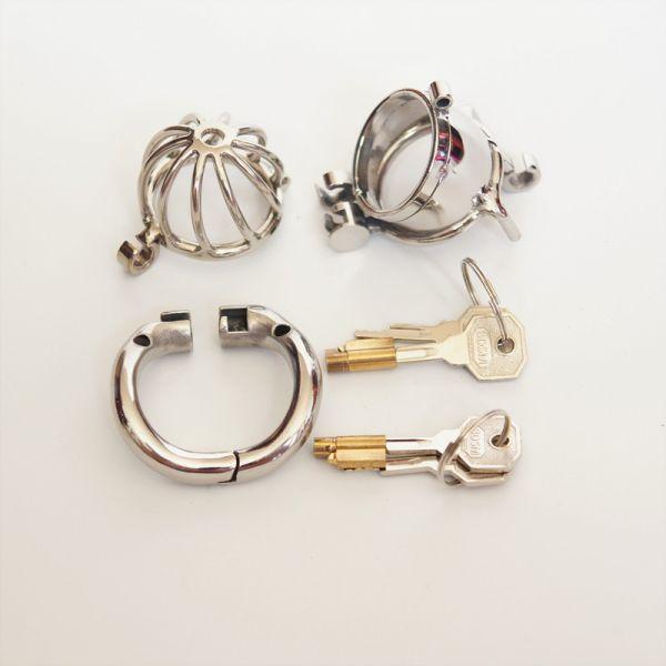 Male chastity belt. Артикул: IXI52504