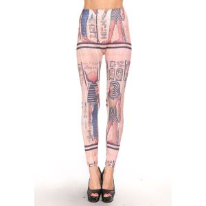 Leggings Egyptian Pharaoh
