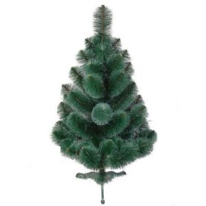 Christmas pine snowflake 1.2 m new