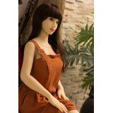BDSM (БДСМ) - Супер-реалистичная секс-кукла XiaoBing 158 см
