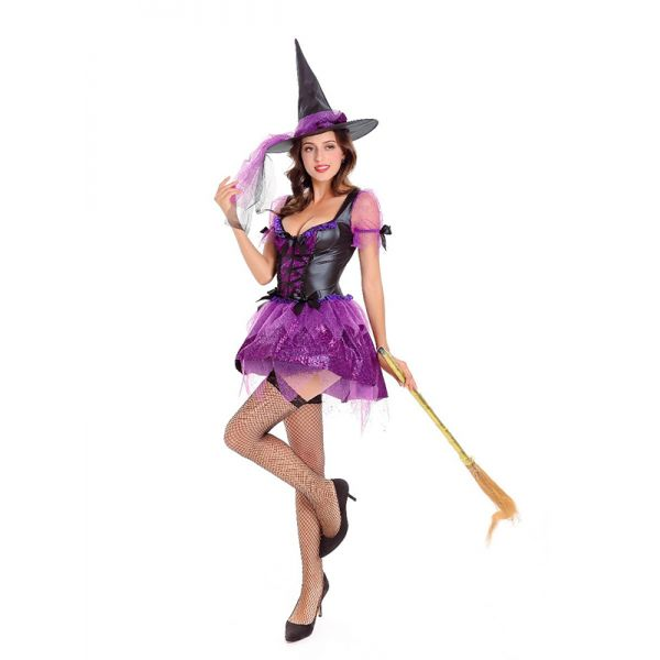 Costume witch. Артикул: IXI53965