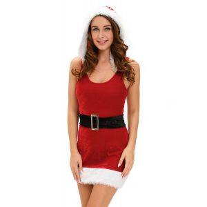 Babe Christmas Costume