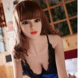 Супер-реалистичная кукла 160 см с лицом NO.D03 по оптовой цене