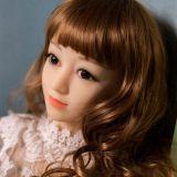 BDSM (БДСМ) - Супер-реалистичная кукла 160 см с лицом NO.62