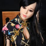 BDSM (БДСМ) - Супер-реалистичная кукла 160 см с лицом NO.46