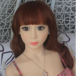 Super-realistic doll 160 cm with NO face.35
