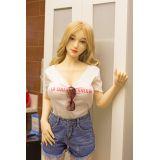 Супер-реалистичная секс-кукла YunTao 158 см
