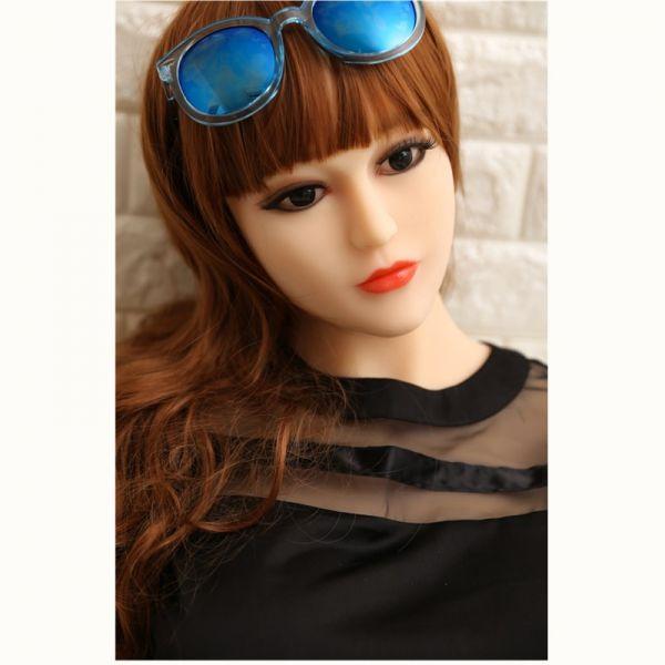 Супер-реалистичная кукла JiaYuan 160 см