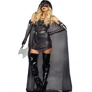 Sexy halloween Bandit Costume Kit