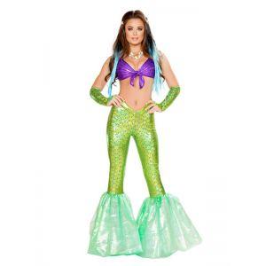 Women Sexy Mermaid Costume