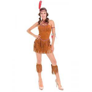 International Costume for Women