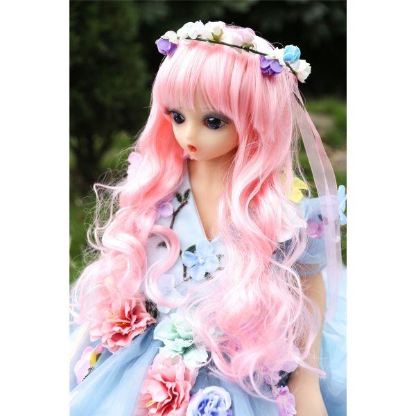 Супер-реалистичная секс-кукла XiaoLan 105 см
