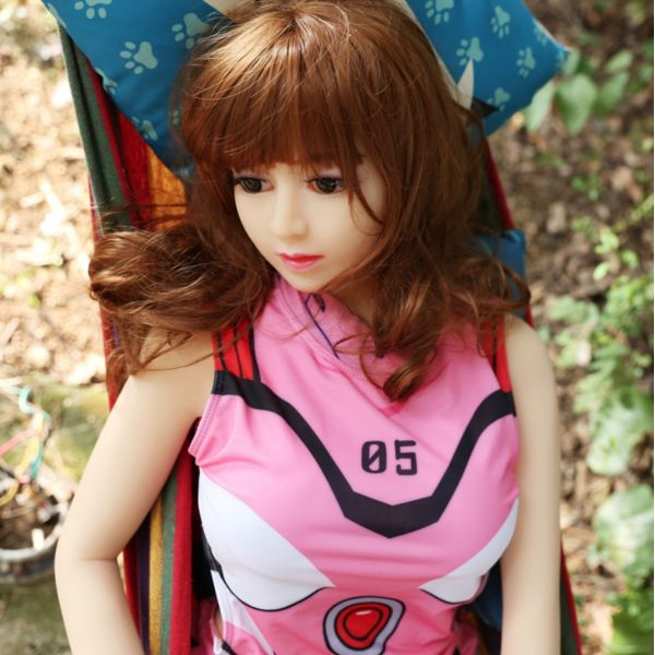 Супер-реалистичная кукла 146 см с лицом NO.C02