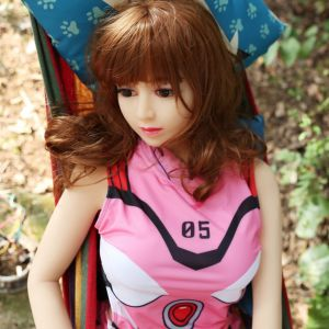 Super-realistic doll 146 cm with NO face.C02