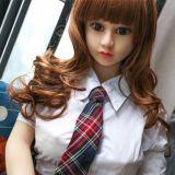 Супер-реалистичная кукла 146 см с лицом NO.B03 по оптовой цене