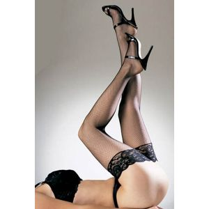 Black sexy stocking hot LB13054
