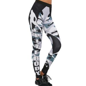 Стильные леггинсы - Спортивная одежда