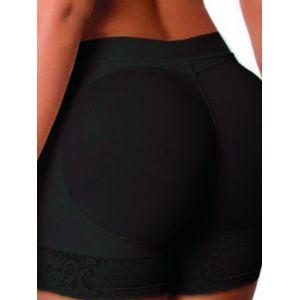Black Women Sexy Control Panties