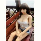 Super-realistic sex doll XiaoTian 155 cm