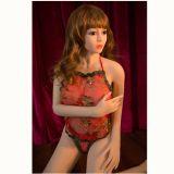 Super-realistic sex doll Qin 132 cm