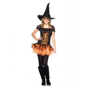 hocus Pocus Witch Costume