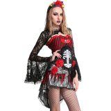 Women Cosplay halloween Costume