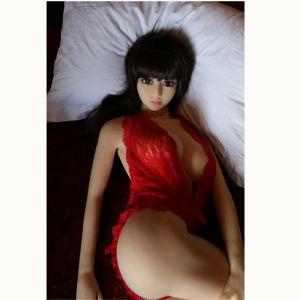 Super-realistic sex doll Xi 132 cm