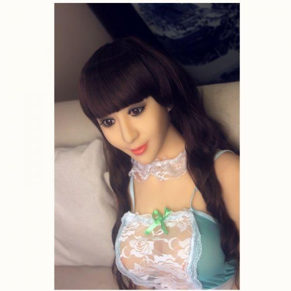 Супер-реалистичная кукла Alice 158 см