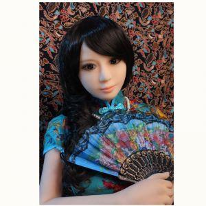 Super-realistic sex doll Nicole 155 cm