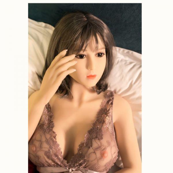 Супер-реалистичная кукла JiaJia 160 см