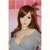 Супер-реалистичная секс-кукла XiaoTing 148 см