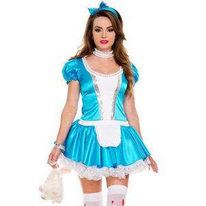 Sexy Women French Maid Costume