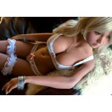 NextGen Ультра премиум секс кукла Tiffany