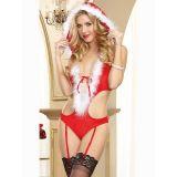 Sexy Women Christmas Costume