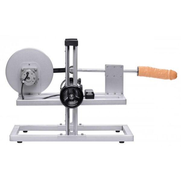 Multi-faceted sex machine Maestro. Артикул: IXI54603