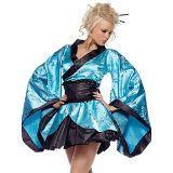Lotus Geisha Adult Costume