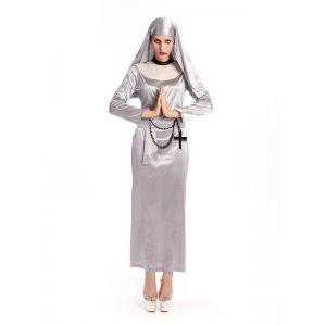 Fashion Female Monasticism Costume