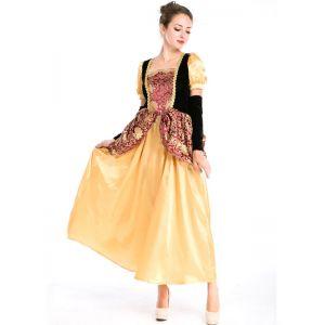 fashion deluxe costume