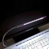 USB lamp for laptop, 10 LED
