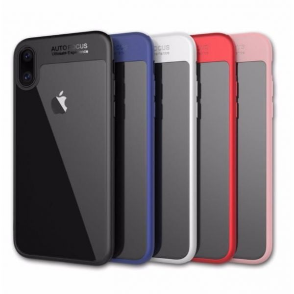 SALE! Case for IPhONE X / XS IPhONE (IPhone x, iPhone ten) red. Артикул: IXI54778