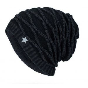 SALE! Hat mens with asterisk