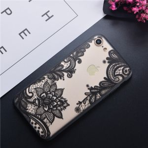 SALE! Case for iphone 8/iphone 7 lace black