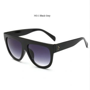 SALE! Womens black sunglasses