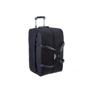 РАСПРОДАЖА! Синий чемодан Calvin Klein Greenwich 2.0 - СВЕЖИЕ ПОСТУПЛЕНИЯ!