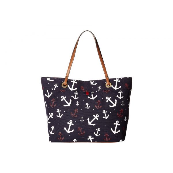 РАСПРОДАЖА! Женская сумка Tommy Hilfiger TH Grommet II
