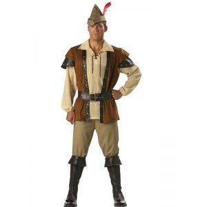 Robin hood Costume Renaissance
