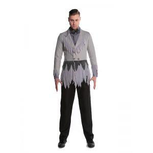 halloween Cosplay Adult Men Pirate Costume