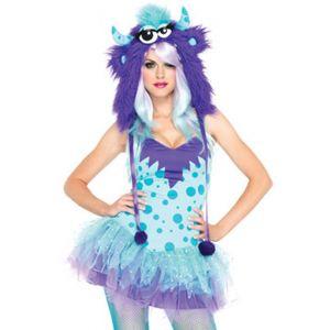 Animal Cosplay Costume