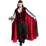 Fashion Men Costume