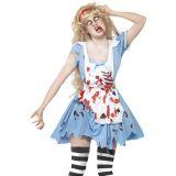 Women halloween Cosplay Costume Dress